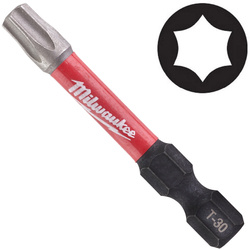 Bit Shockwave TORX (TX30) 50mm (1 szt.)