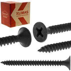 Wkręty KSGM 3.5x45 mm (500 szt.)