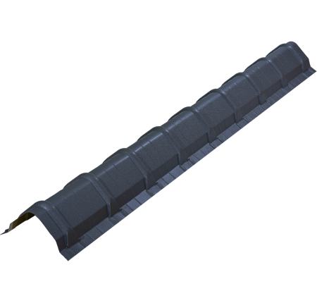 Gąsior GSM-TOP Murano D-matt Antracyt 7016