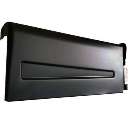 Wiatrownica modułowa Venecja X-matt BT Czarny 015 Prawa