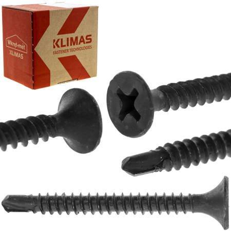 Wkręty KSSG 3.5x25mm (1000 szt.)